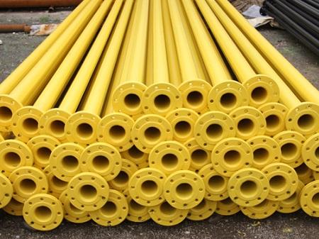 消防涂塑复合钢管