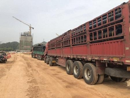 上海热浸塑钢管