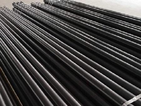 江西热浸塑钢管